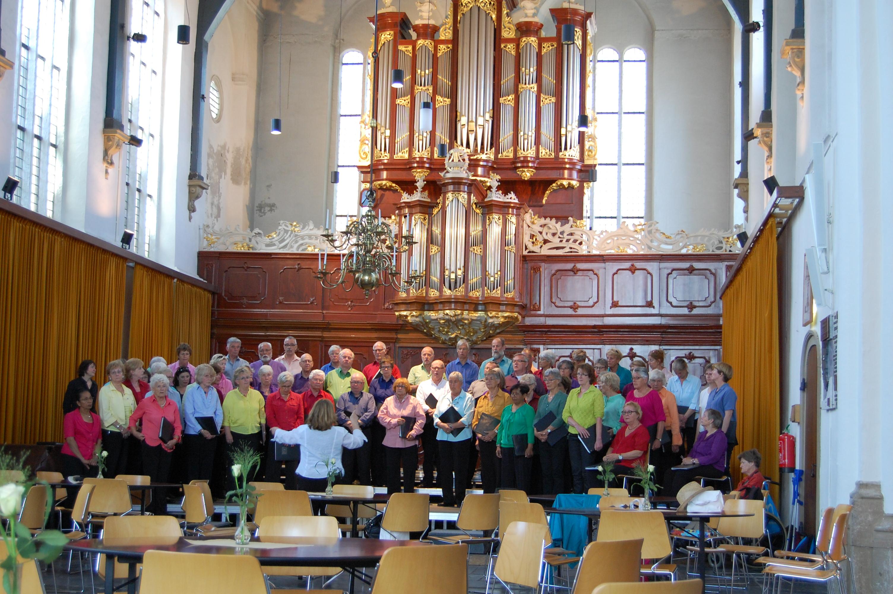 Concert in Hoorn